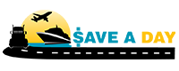 Save A Day Logo